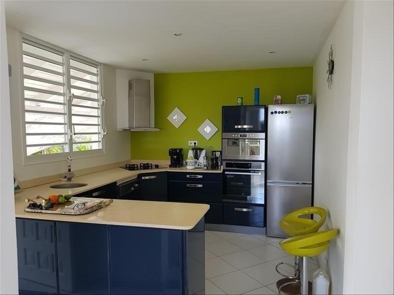 Vente de prestige maison / villa Ste anne 731680€ - Photo 4