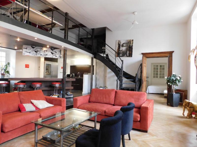 Venta de prestigio  apartamento Nice 820000€ - Fotografía 1