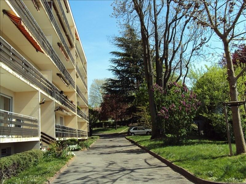 Vente appartement Riedisheim 140000€ - Photo 1