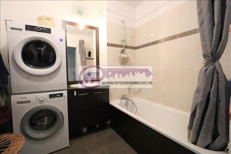Vente appartement Epinay sur seine 210000€ - Photo 7