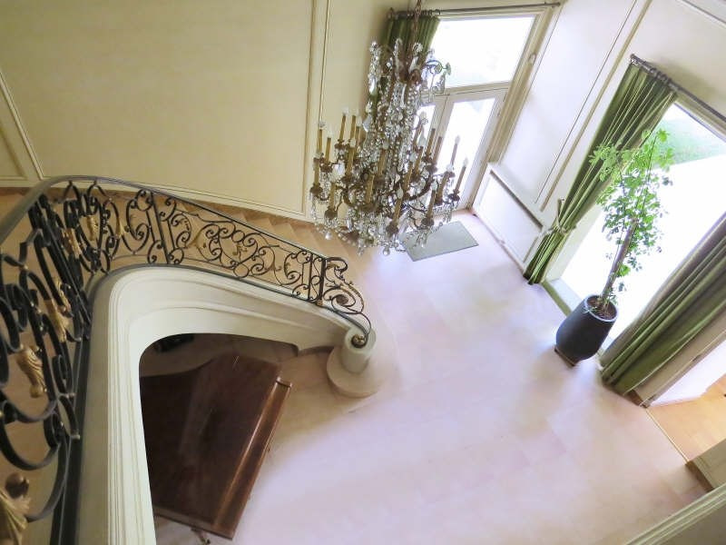 Deluxe sale house / villa Maisons laffitte 2 650 000€ - Picture 9