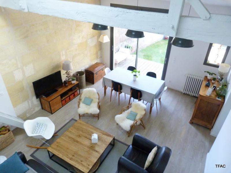 Vente maison / villa Bordeaux 608000€ - Photo 3
