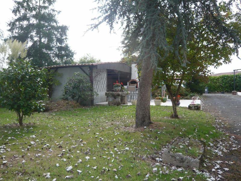 Sale house / villa La chaize le vicomte 199000€ - Picture 2