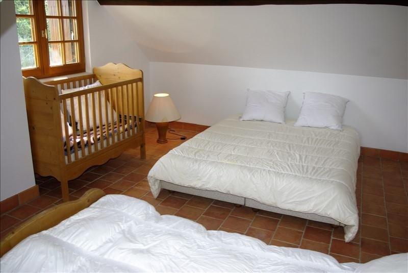 Sale house / villa Toucy 148500€ - Picture 6