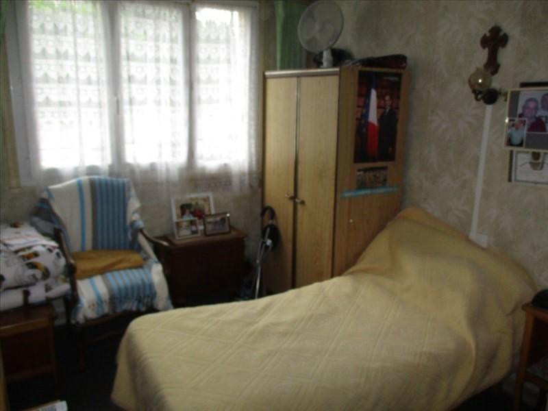 Sale apartment Villers cotterets 93000€ - Picture 3