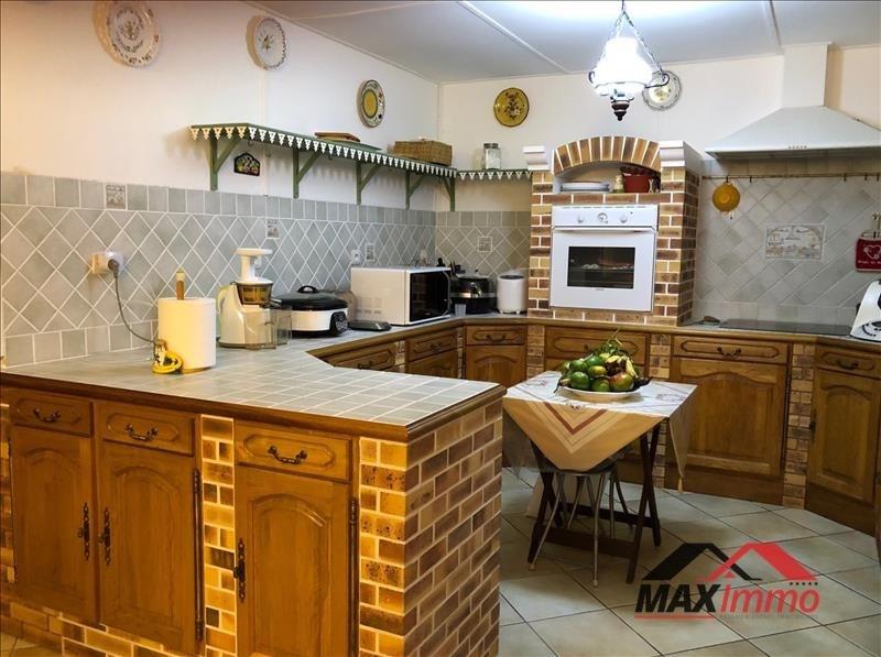 Vente maison / villa Saint-philippe 220000€ - Photo 4