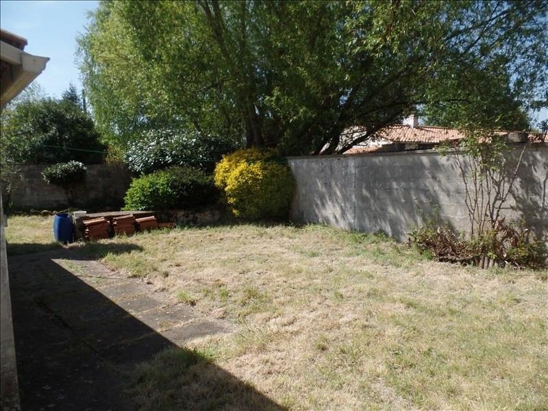 Vente maison / villa Challans 117150€ - Photo 3