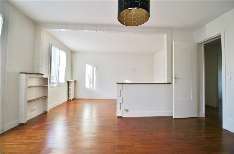 Sale apartment Croissy sur seine 330000€ - Picture 3