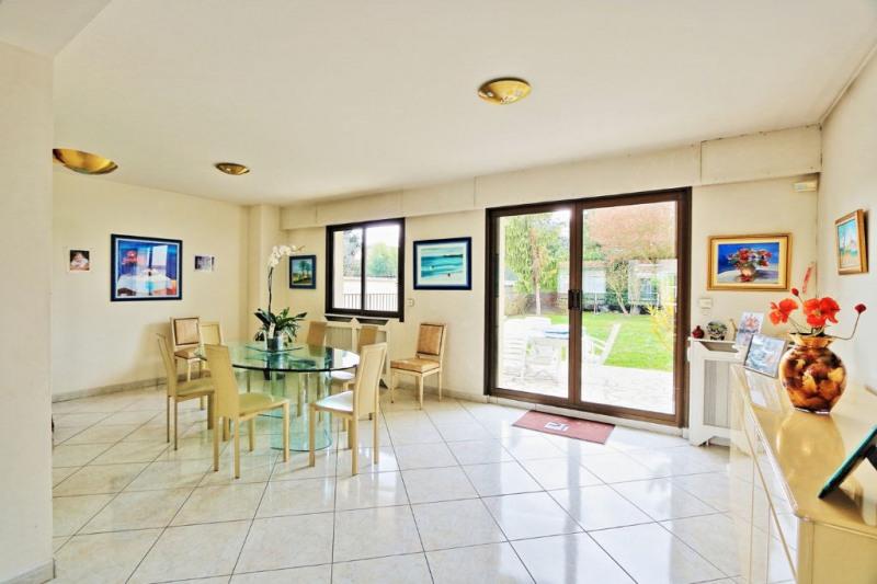 Vente maison / villa Vitry sur seine 649000€ - Photo 5