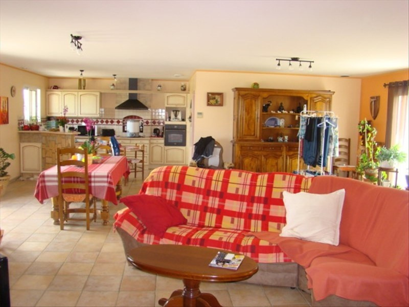 Vente maison / villa Montpon menesterol 198 000€ - Photo 6
