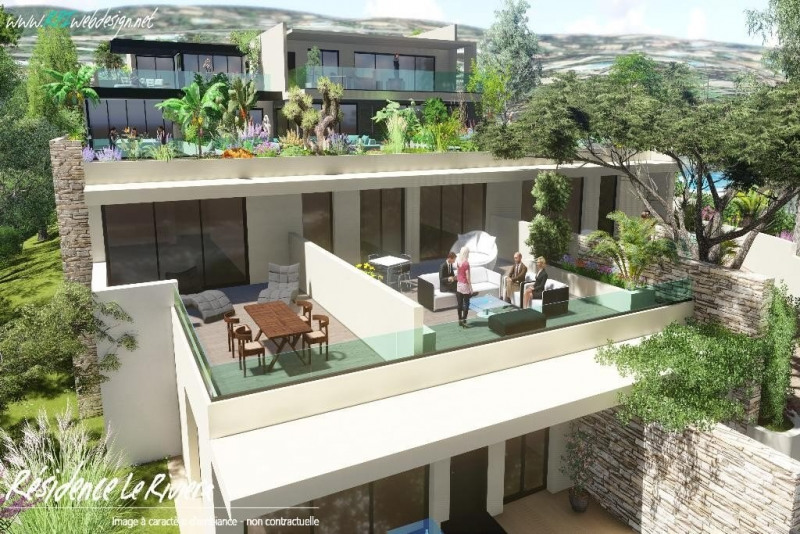 Sale apartment Les issambres 579 000€ - Picture 15