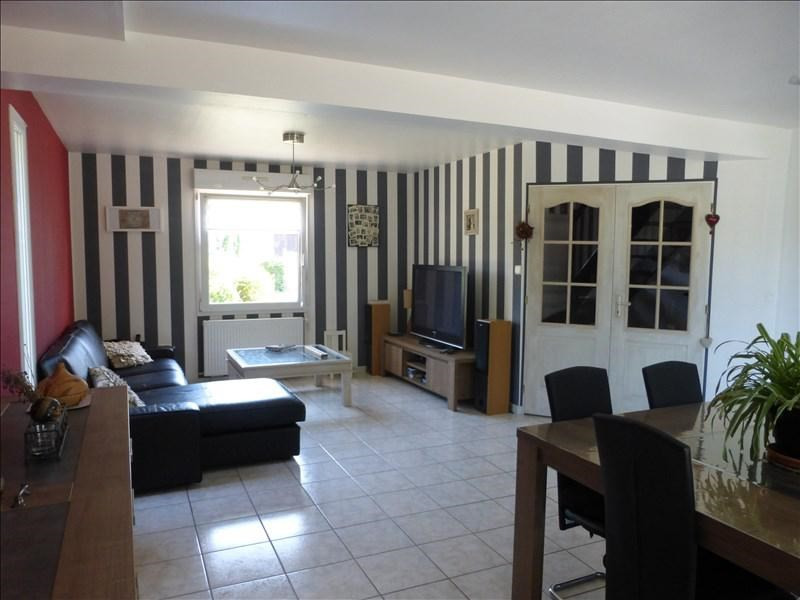 Vente maison / villa Vendin les bethune 268 500€ - Photo 4