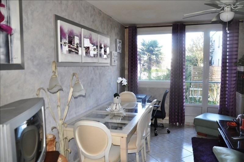 Sale apartment Vienne 174000€ - Picture 6