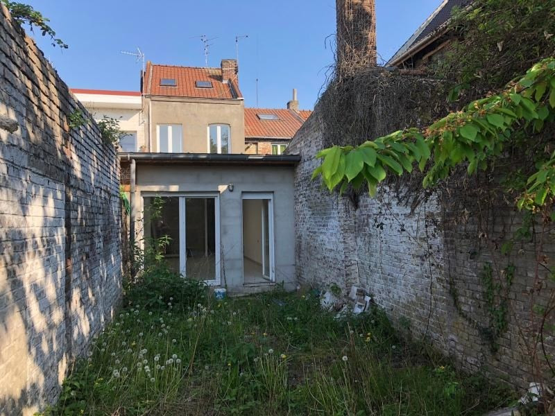 Investment property building Carvin 127 000€ - Picture 1