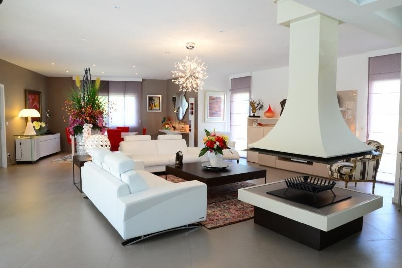 Vente de prestige maison / villa Andernos les bains 1050000€ - Photo 2