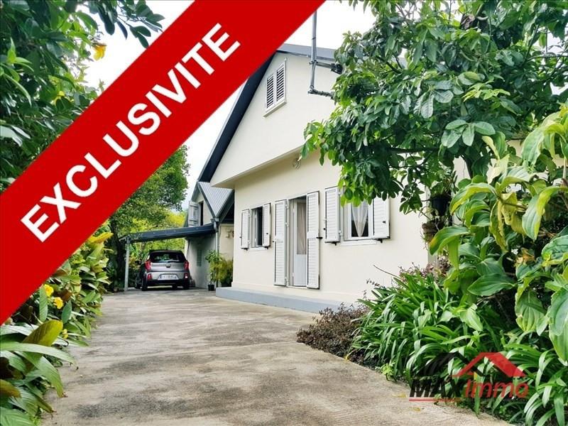 Vente maison / villa St joseph 209000€ - Photo 1