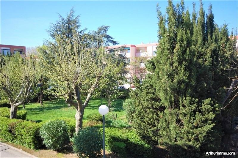 Sale apartment Frejus 149000€ - Picture 1