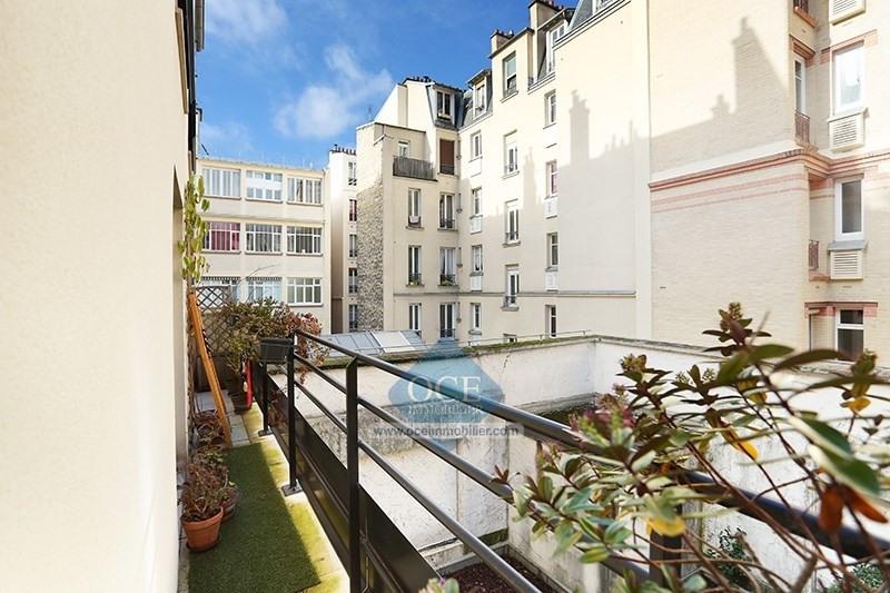 Deluxe sale apartment Paris 11ème 880000€ - Picture 7