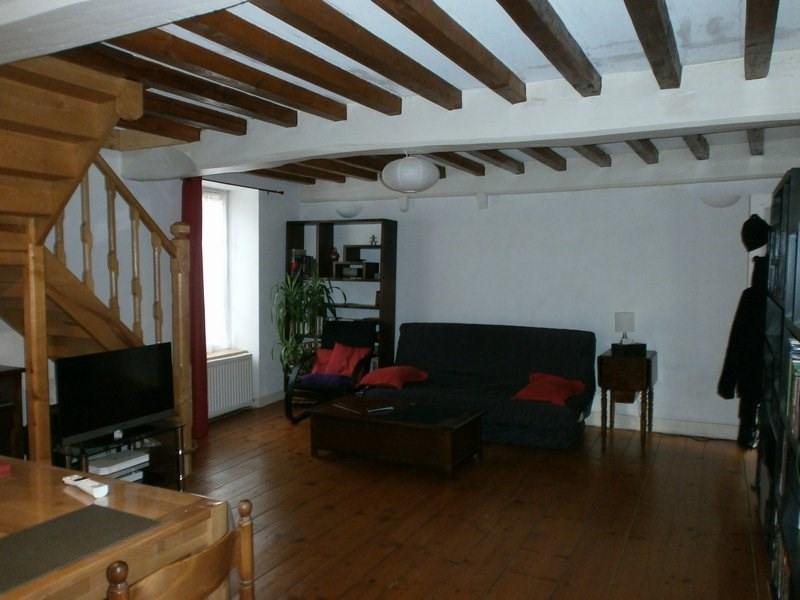 Vente appartement Cremieu 169000€ - Photo 2