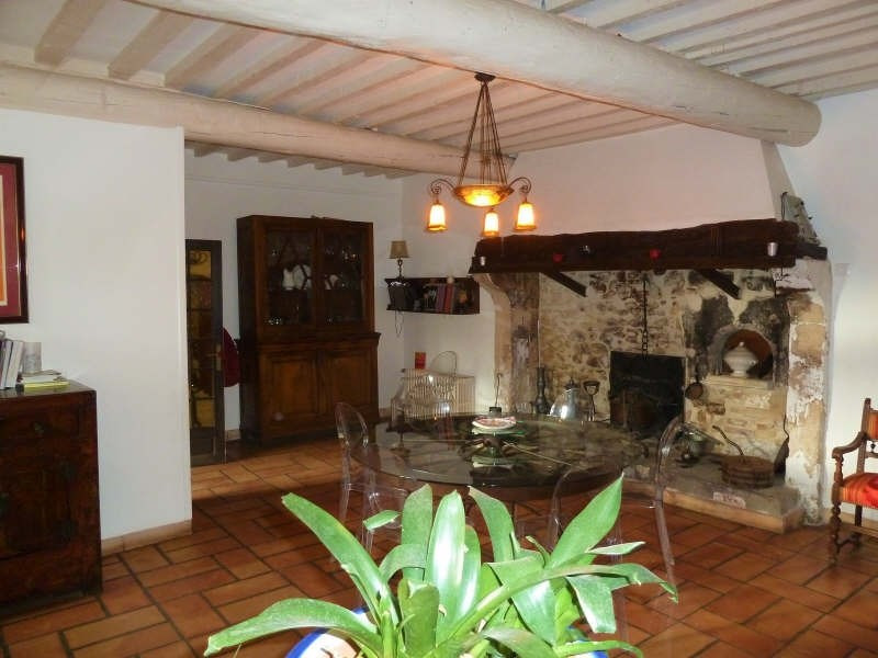 Vente maison / villa Pierrelatte 435 000€ - Photo 3
