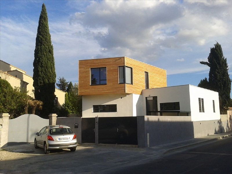 Vente maison / villa Montpellier 480000€ - Photo 6