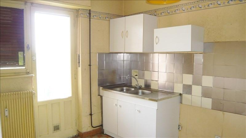 Vente appartement Illzach 40000€ - Photo 2