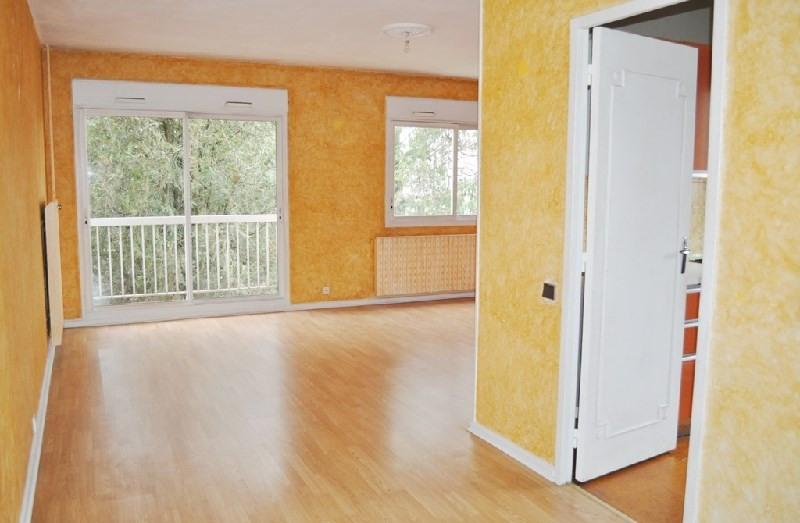 Vendita appartamento Lyon 5ème 234000€ - Fotografia 3