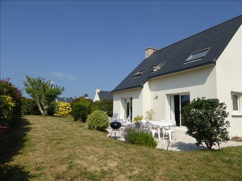 Sale house / villa Plouharnel 377700€ - Picture 3