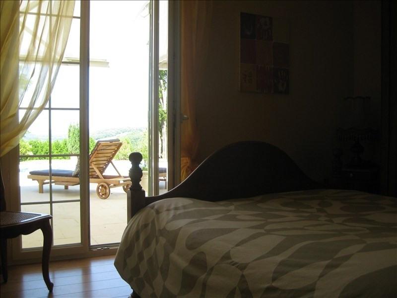 Vente maison / villa St cyr en arthies 815000€ - Photo 6