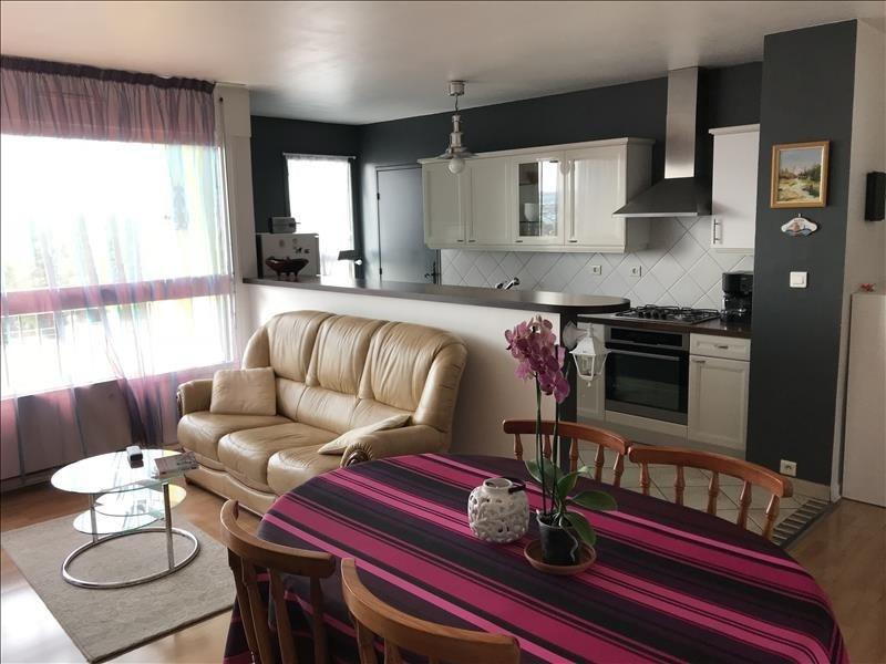 Vente appartement Bezons 239000€ - Photo 2