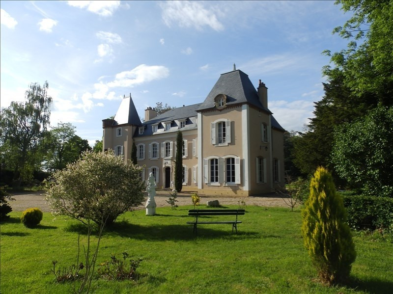 Vente de prestige château Yzeure 1145000€ - Photo 2