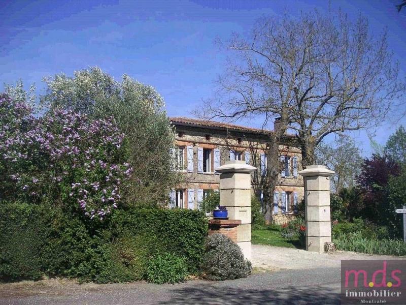Vente de prestige maison / villa Verfeil secteur 798000€ - Photo 17