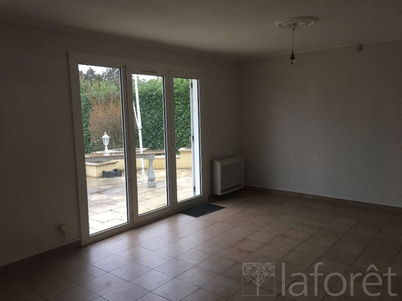 Vente maison / villa Diemoz 268 000€ - Photo 3