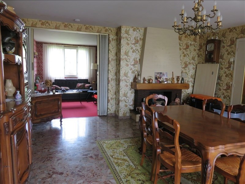 Investment property house / villa Villenoy 349000€ - Picture 3