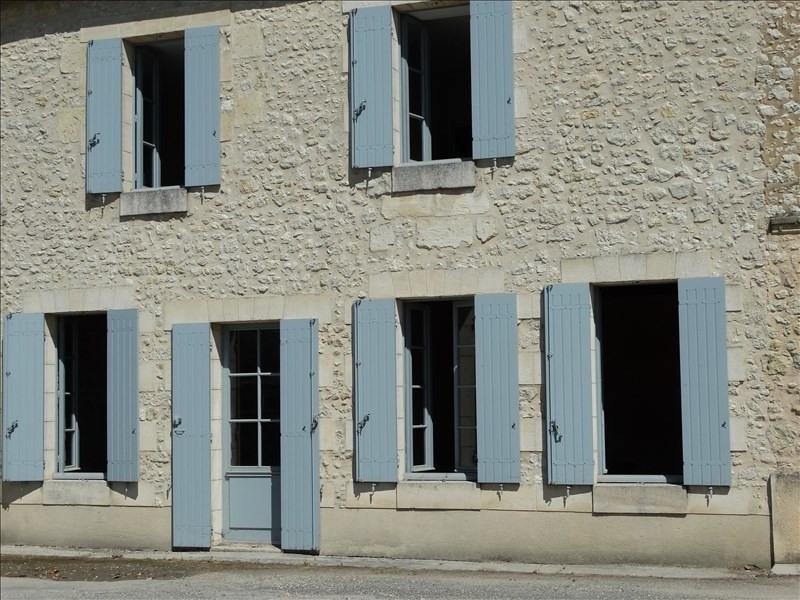 Vente maison / villa Soussans 249900€ - Photo 1