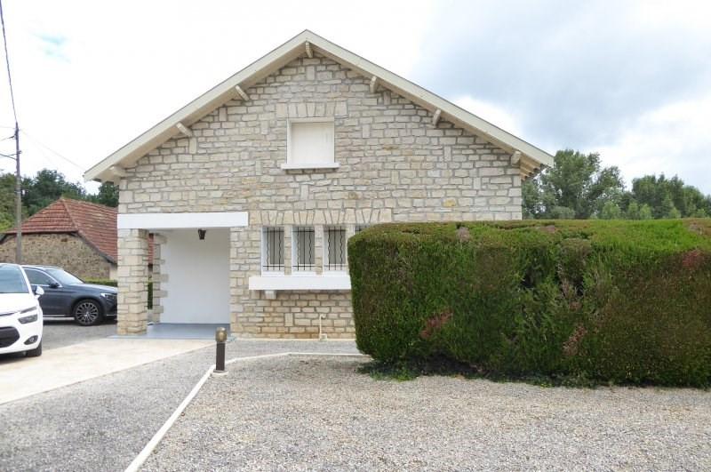 Sale house / villa Terrasson lavilledieu 155875€ - Picture 2