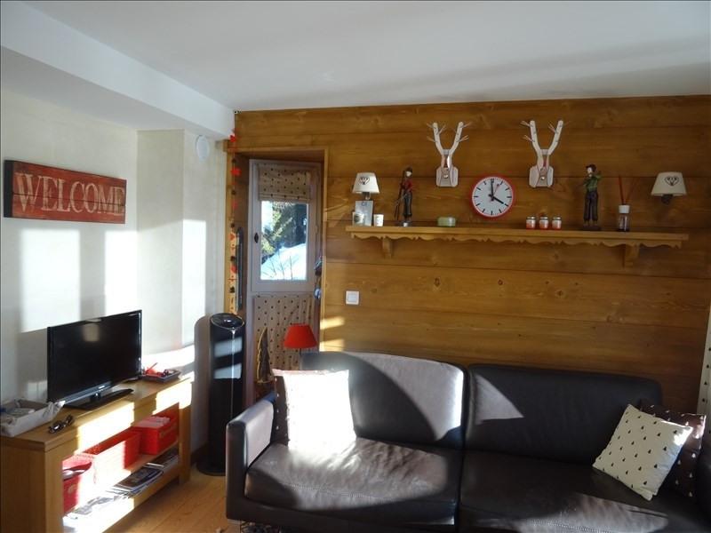 Vente de prestige appartement Les arcs 740000€ - Photo 19