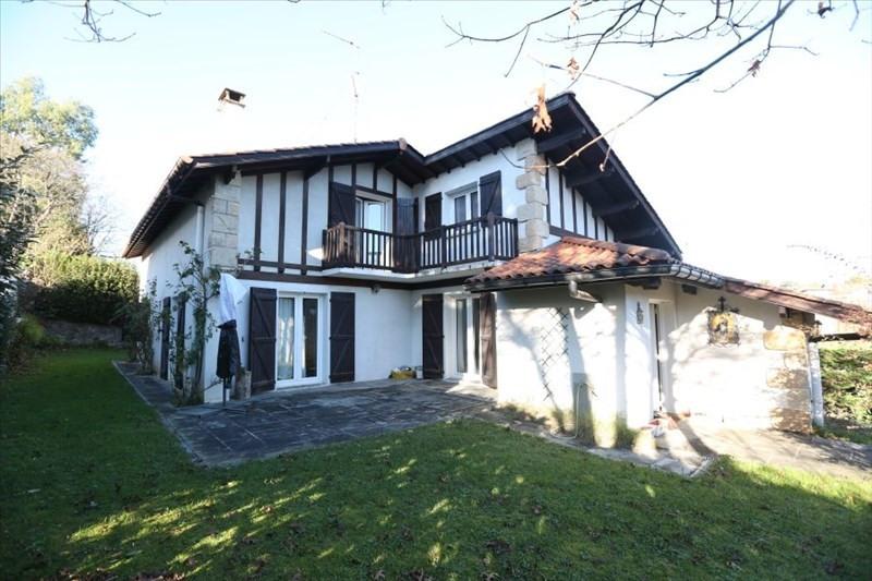 Vente de prestige maison / villa St jean de luz 848000€ - Photo 1