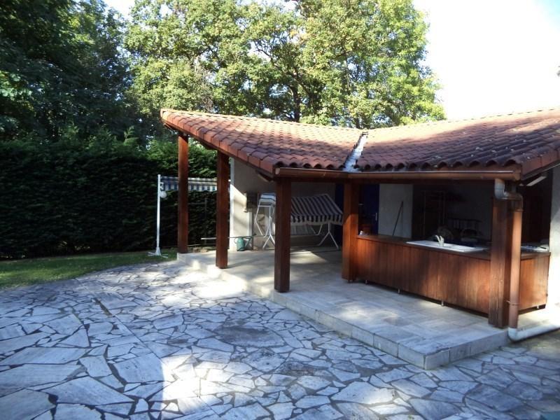 Vente maison / villa Veauche 299500€ - Photo 3