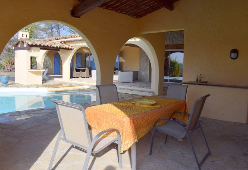 Verkoop van prestige  huis Tourrettes 955000€ - Foto 16