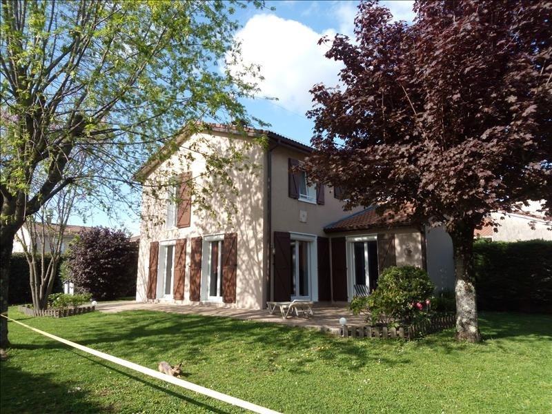 Vente maison / villa Amberieu en bugey 232000€ - Photo 1