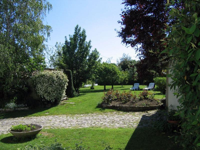 Vente maison / villa Sainte soulle 345000€ - Photo 5