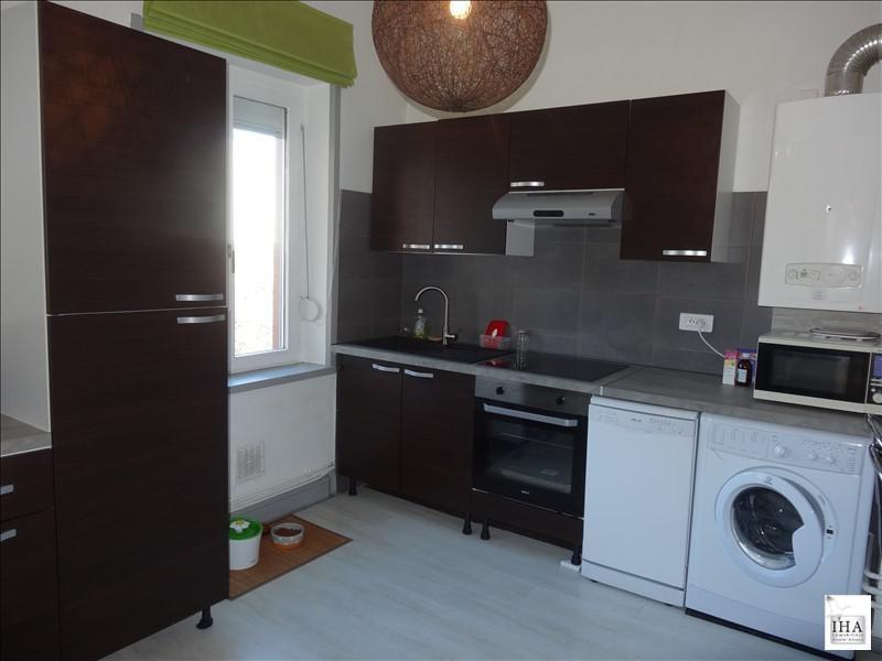 Vente appartement Colmar 127000€ - Photo 2