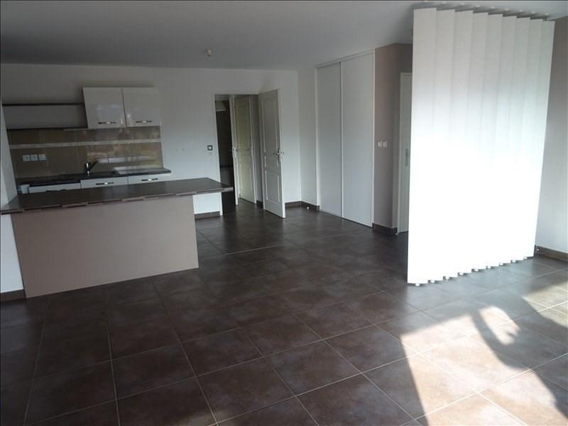 Vente appartement Ville en sallaz 310000€ - Photo 4
