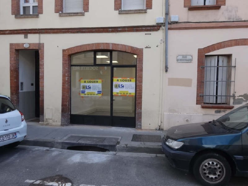 Location local commercial Toulouse 590€ HT/HC - Photo 2