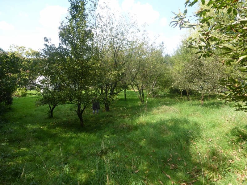 Vente terrain Lusans 23000€ - Photo 2