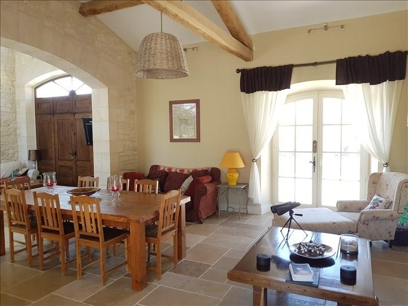Deluxe sale house / villa Tournon d agenais 695000€ - Picture 2