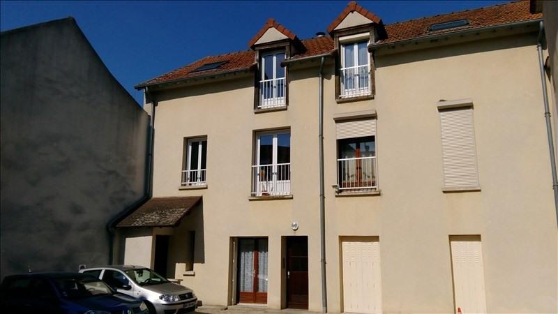 Investment property apartment Triel sur seine 98900€ - Picture 1