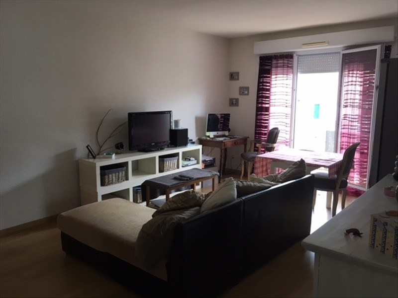 Vente appartement Langon 97 000€ - Photo 1