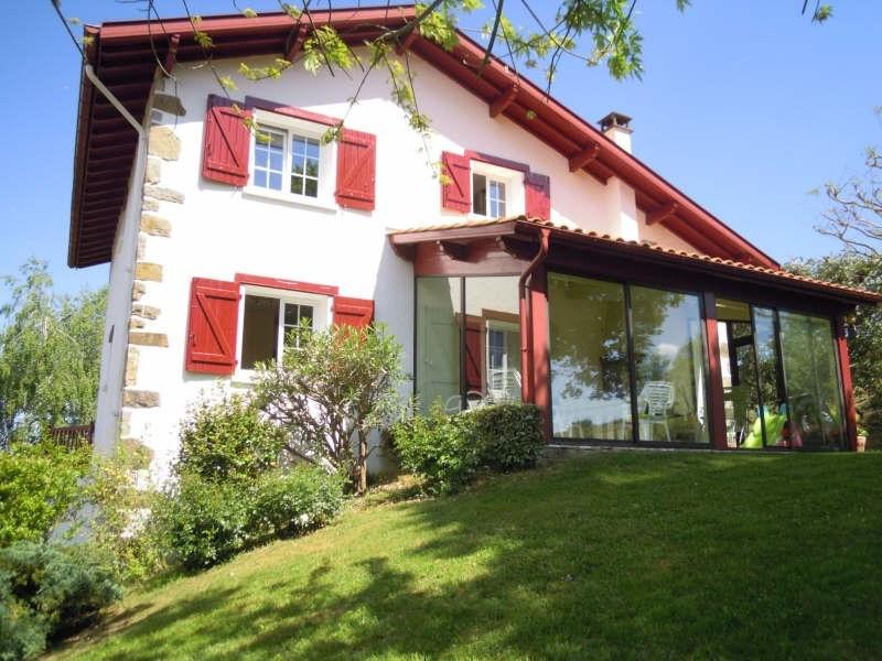 Sale house / villa St palais 270000€ - Picture 2